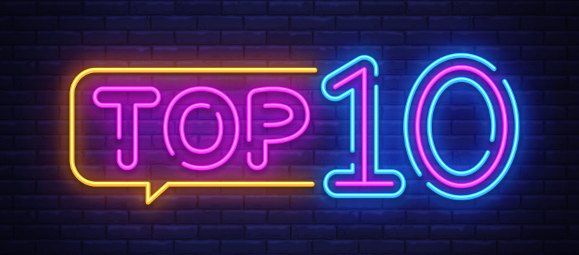 Top 10 FOSS legal developments in 2019