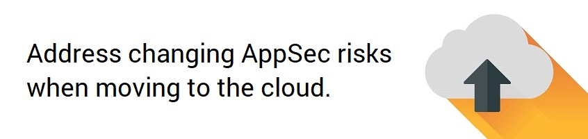 Complete Application Security Checklist: Address changing AppSec risks when moving to the cloud.