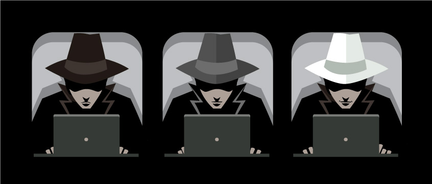 The software security industry is dominated by more black hat security expertise than white hat secure development know-how.