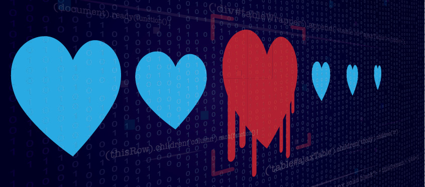 The Defensics fuzzing tool located the Heartbleed vulnerability in 2014.
