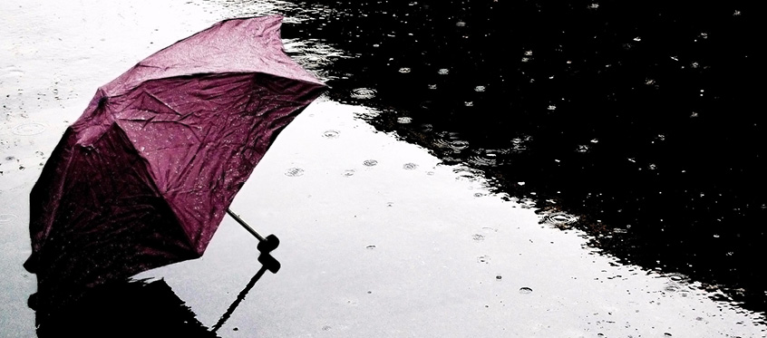 Don't leave security training for a rainy day: It's already pouring