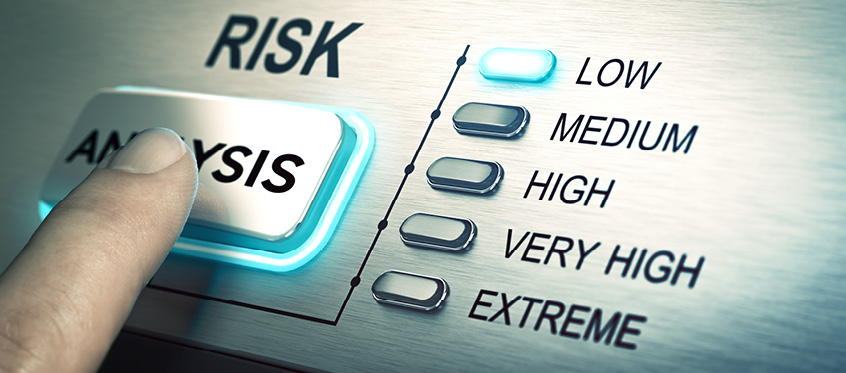 BDSAs also provide you with a custom vulnerability risk calculation