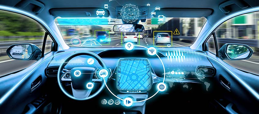 Cyber security assurance levels in the automotive supply chain