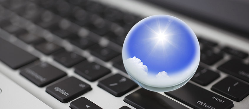 Gazing into the crystal ball: A look at 2021 software security predictions