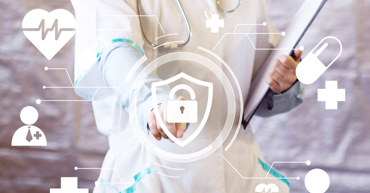 6 recommendations for healthcare cybersecurity | Synopsys
