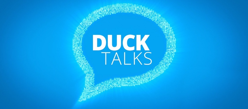 Duck Talks: 20 billion reasons for IoT security