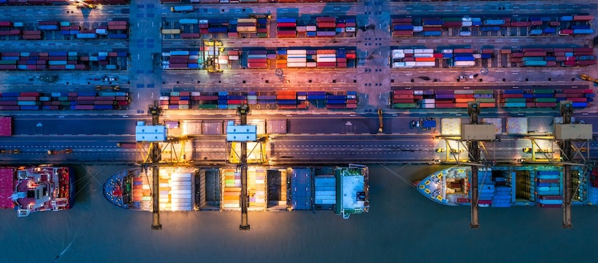 Achieving Open Source Security in Container Environments