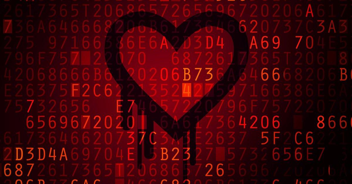 OpenSSL vulnerability - Heartbleed
