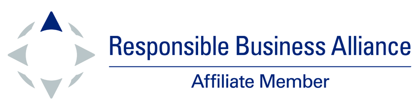 Responsible Business Alliance - Affiliate Member