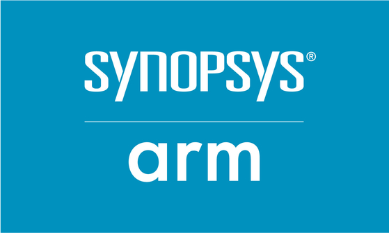 ARM and Synopsys