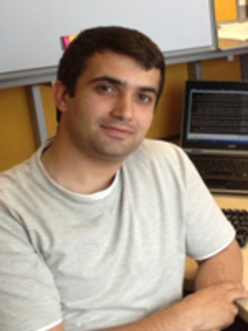 Anri, Sr Manager, Program Management and Software Integration, Synopsys Armenia