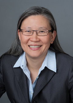 Madeline Chan, Corporate Vice President, Sales Operations and Strategy Development