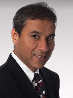 Manoj Gandhi - Executive Vice President and General Manager, Design Group