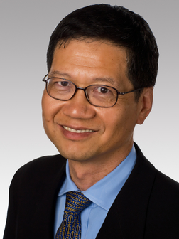 Dr. Paul Lo - Senior Vice President, Design Groupe President, Customer Engagement