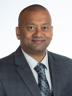 Sriram Sitaraman – Chief Information Officer