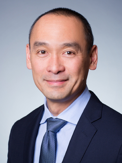 Trac Pham - Chief Financial Officer