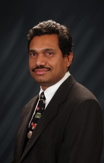 Hasmukh Ranjan, Corporate Vice President and Chief Information Officer