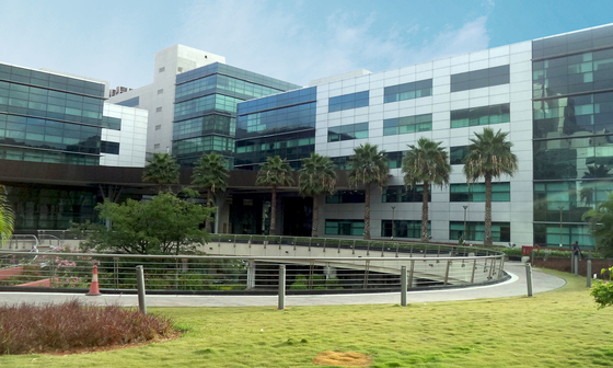 Synopsys India Office