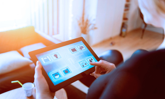 Processor Solutions for Digital Home Applications