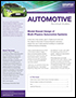 Automotive Technical Bulletin、第2号、2013年