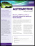 Automotive Technical Bulletin、第1号、2013年