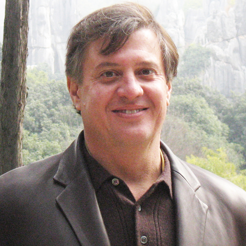 John Swanson webinar presenter
