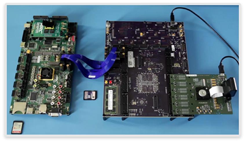 Developing Software for Proprietary Cameras for Integration