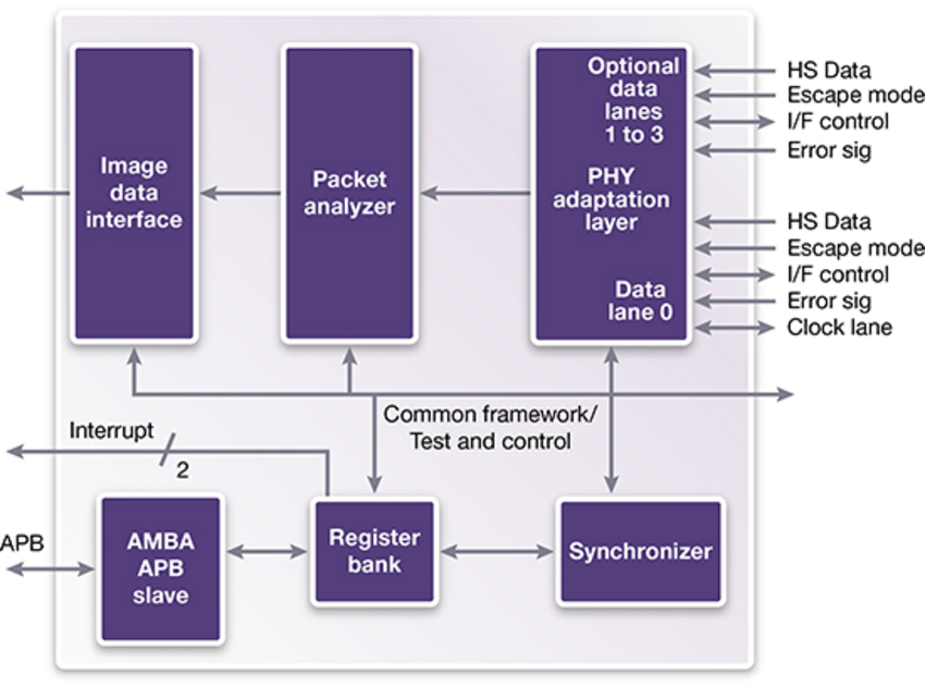 Developing Software for Proprietary Cameras for Integration with CSI