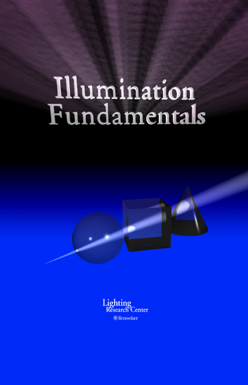 Illumination Fundamentals Booklet