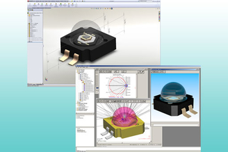 LightTools SOLIDWORKS Link Module