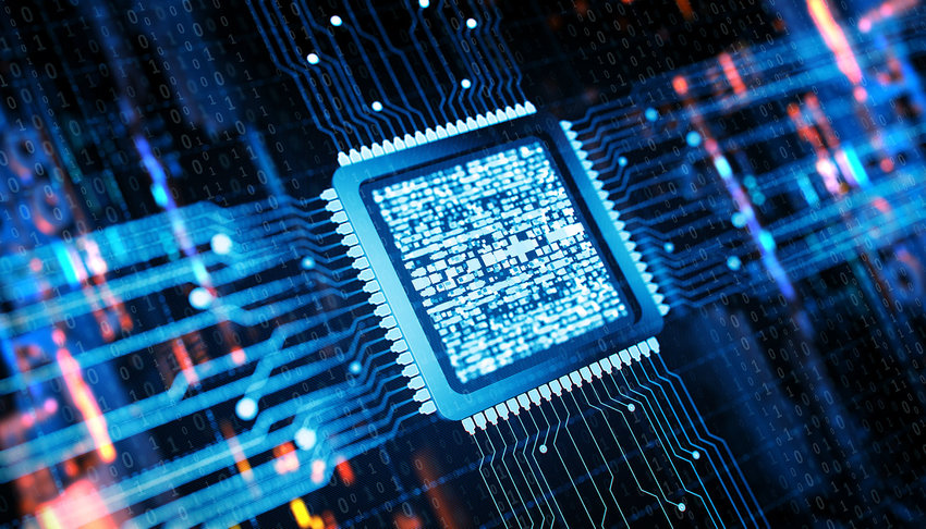 What is a Photonic Integrated Circuit (PIC) and How Does It Work? | Synopsys