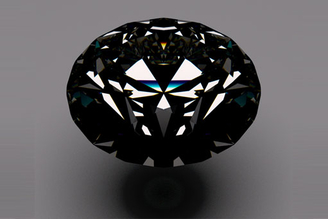 Diamond simulation