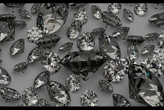 Diamonds Simulation