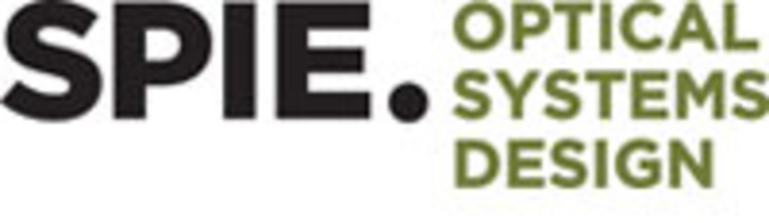 SPIE Optical Systems Design
