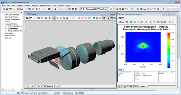 Optical Engineering Services | Optical Design Engineers | Synopsys