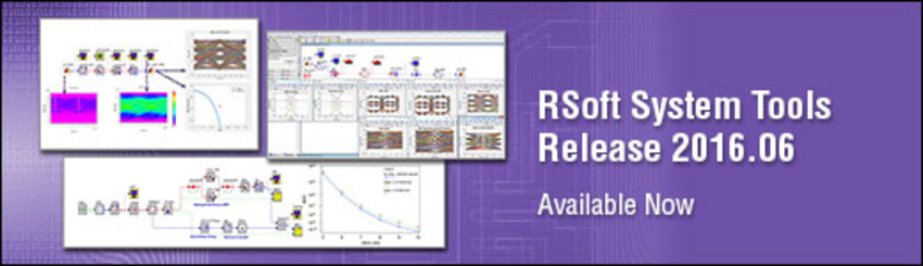 RSoft System Tools