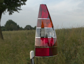 Taillight tower PRS3-0-0
