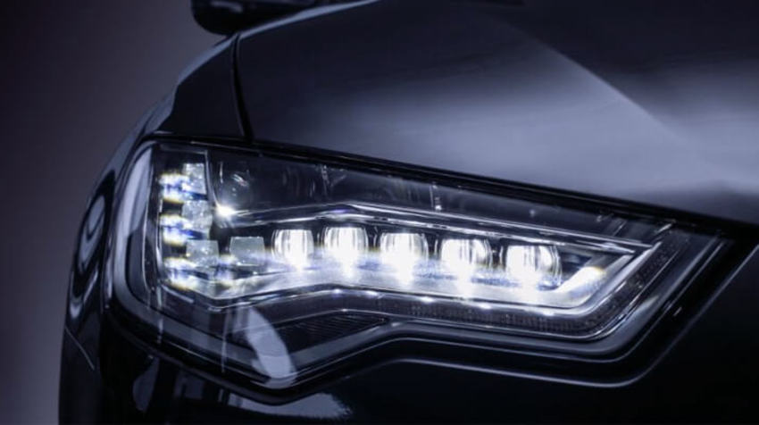 LucidShape Automotive Lighting Design Software | Synopsys
