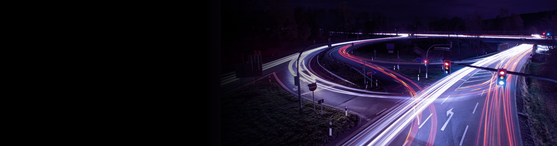 Night Driving Simulation with LucidDrive | Synopsys