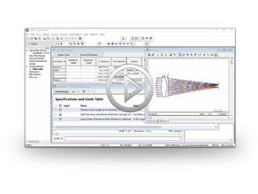 Optical Design Software   CODE V