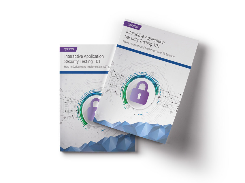 Interactive Application Security Testing eBook