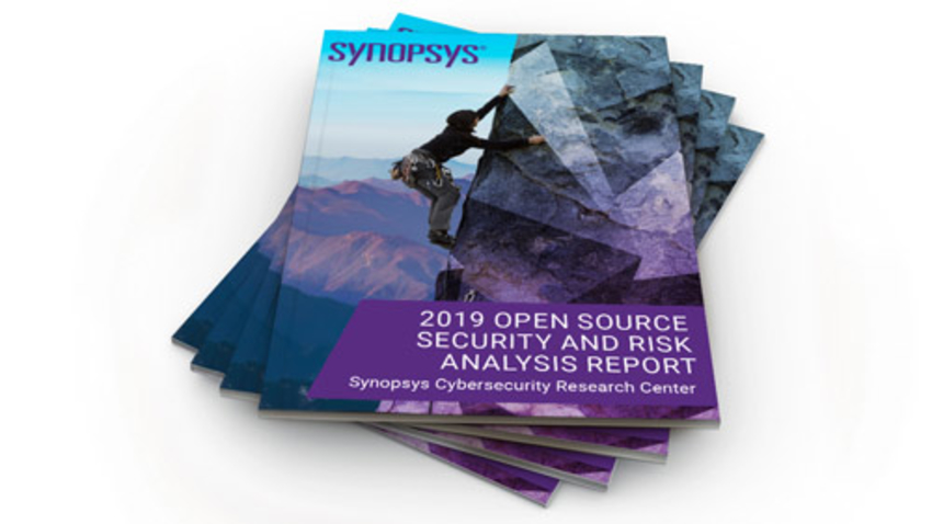 Open source security and risk analysis report