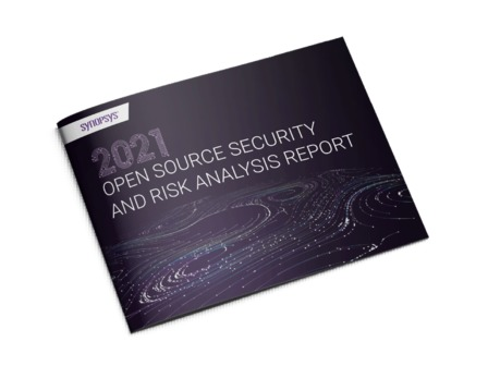 2021 Open Source Security and Risk Analysis Report | Synopsys