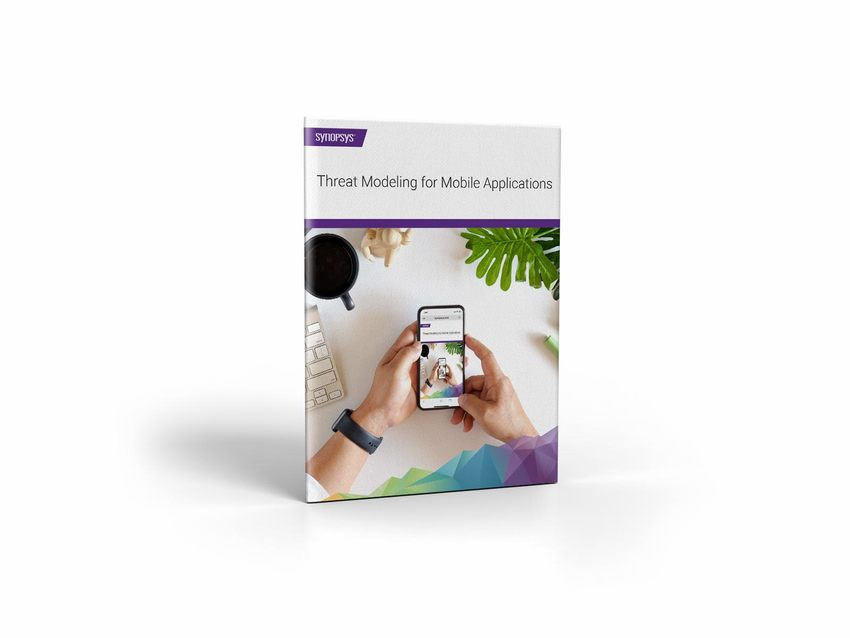 Threat Modeling for Mobile Applications eBook | Synopsys