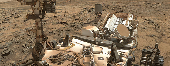 NASA's Curiosity Rover  relies on Coverity - Static Analysis Tool