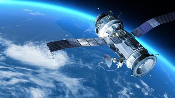Satellites and spacecraft are one area of high-value manufacturing where virtual testing could deliver significant benefits (Source: Swansea University).
