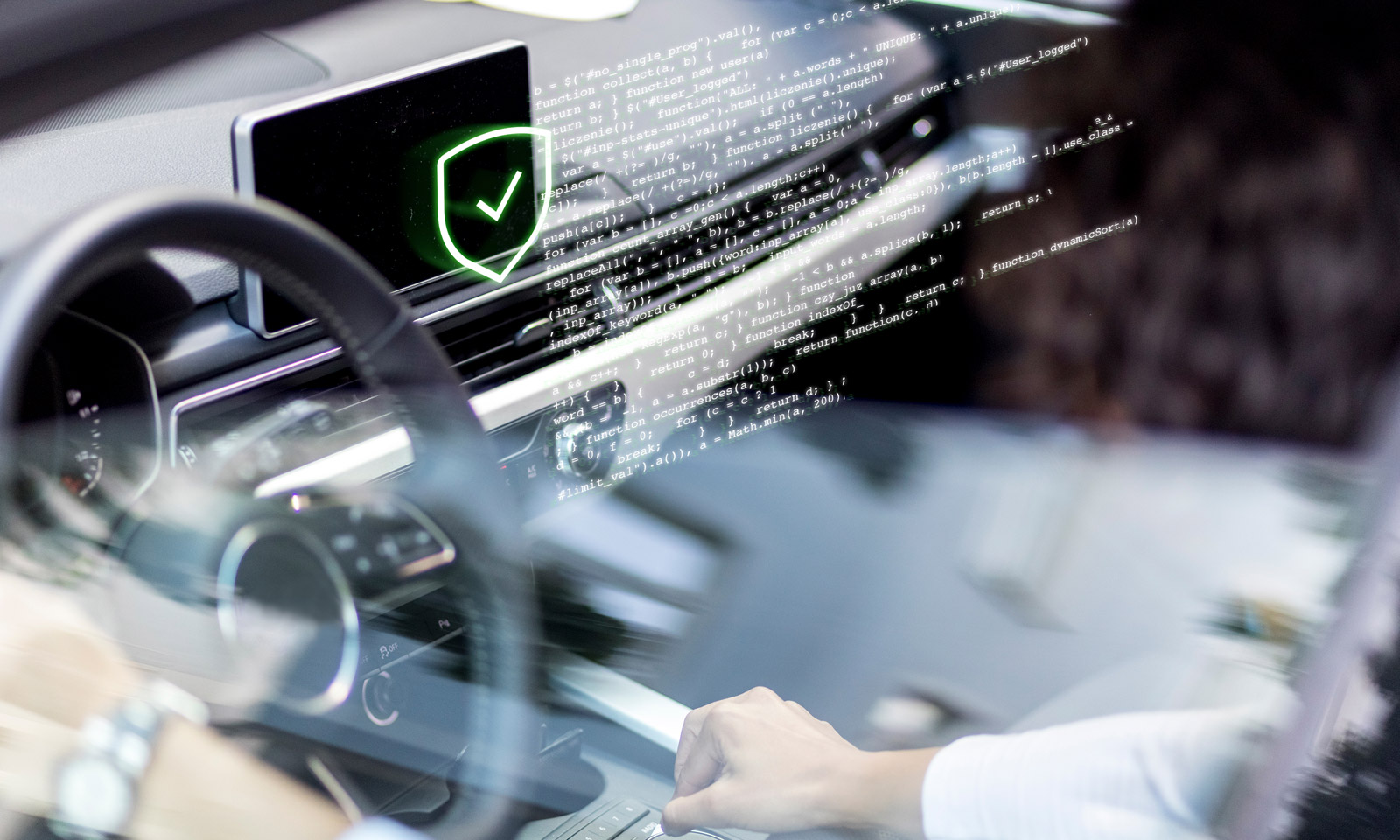 Automotive IP & Security Solutions | Synopsys Automotive