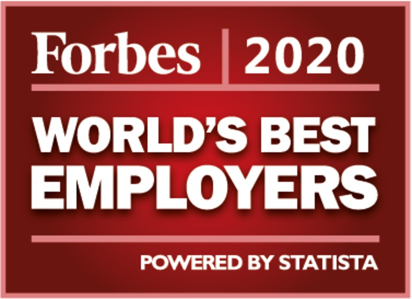 World's Best Employer